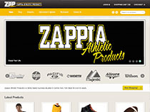 Zap Athletics