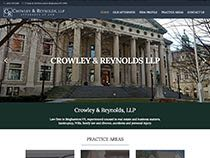Crowley & Reynolds LLP