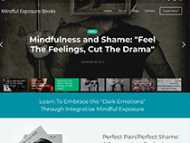 Mindful Exposure Book