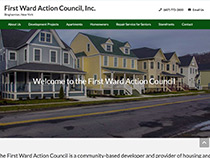 First Ward Action Council